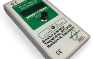 RT-1000 Digital Display Megohmmeter